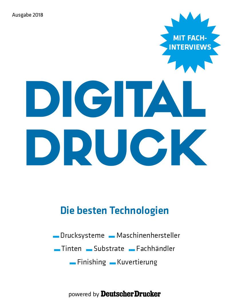 Produkt: Download » Monografie Digitaldruck «