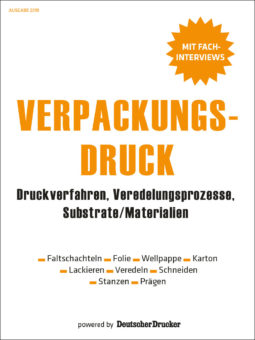 Produkt: Download » Monografie Verpackungsdruck «