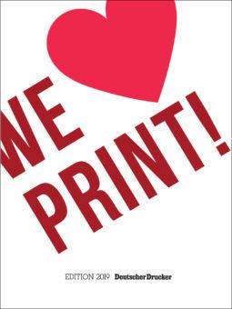 Produkt: Download » We love Print«