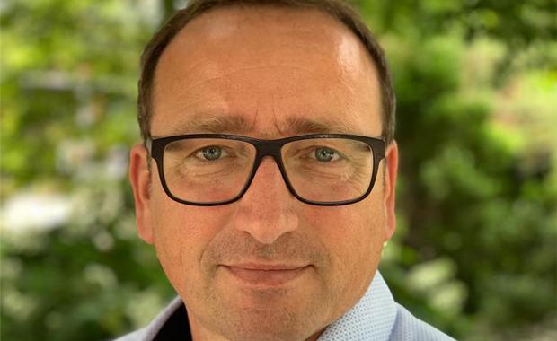 Management Informationssystem: Neu in der theurer.com-Geschäftsführung: Andreas Bauer.