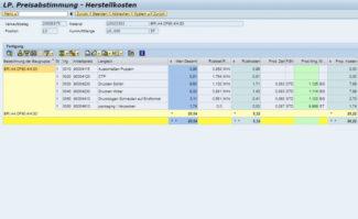 Management Informationssystem von Dr. Lauterbach & Partner.