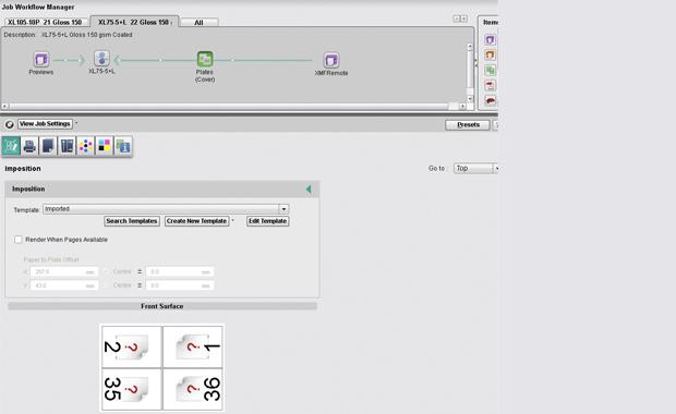 XMF, die Workflowlösung für die Druckvorstufe von Fujifilm, ist jetzt auch im Abonnement erhältlich.