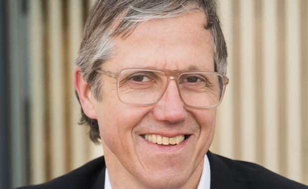 Farbmanagement: Das CGS-»Urgestein« Bernd Rückert hat im Unternehmen als CEO den Vorsitz der Geschäftsführung und die Leitung des Technologie-Bereichs übernommen.