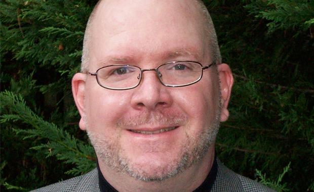 Druckindustrie: Stephen Miller, Direktor Produktmanagement, Kodak Software Division (Eastman Kodak Company).