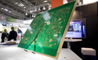 Industrial Printing: Drucktechnologie in der industriellen Fertigung bleibt ein Wachstumsmarkt.