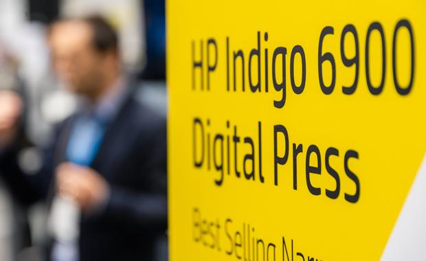 K-D Hermann investiert in digitalen Etikettendruck mit HP Indigo 6900