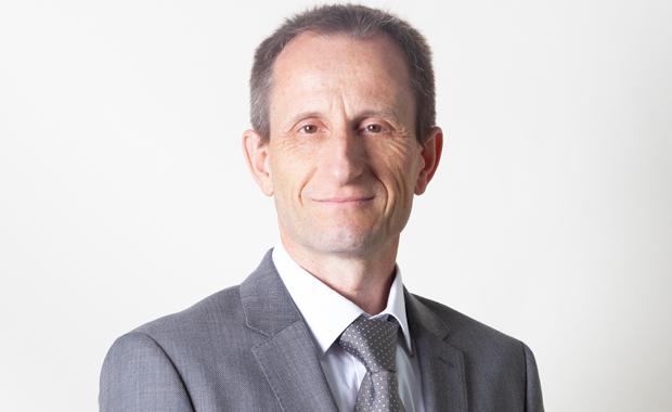 Michael Becker leitet die Akademie des Verband Druck + Medien Nord-West