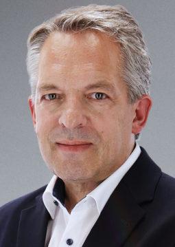 Druckindustrie: RLS-Geschäftsführer Detlef Jakobsmeyer.