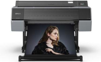 Surecolor SC-P9500 Epson Großformatdruck Großformatdrucker Digitaldruck Proofdrucker Fine-Art-Printer