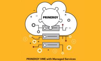 Cloud Print: Subskription bei Kodak: Kunden können den Prepress-Workflow Prinergy künftig vom Hersteller virtualisiert über die Cloud betrieben (samt Managed Services) mieten.