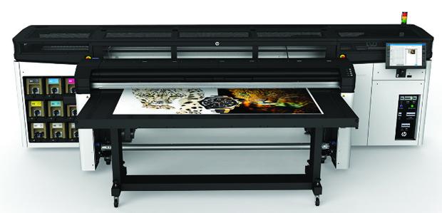 Stickerprinting Deutschland GmbH investiert in HP Latex R2000 Hybriddrucker Großformatdruck