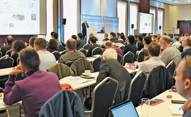 The Inkjet Conference 2019