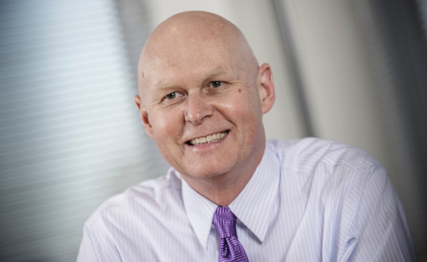 Dr. Douglas Edwards ist neuer Chief Technology Officer CTO bei EFI Electronics for Imaging Digitaldruck Inkjet Großformatdruck EFI Fiery