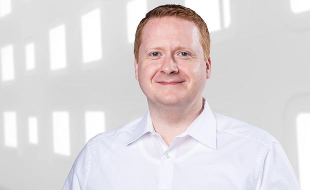 Dr. Stefan Kappaun wird Segment Manager für industriellen Textildruck bei Durst Großformatdruck Textildruck