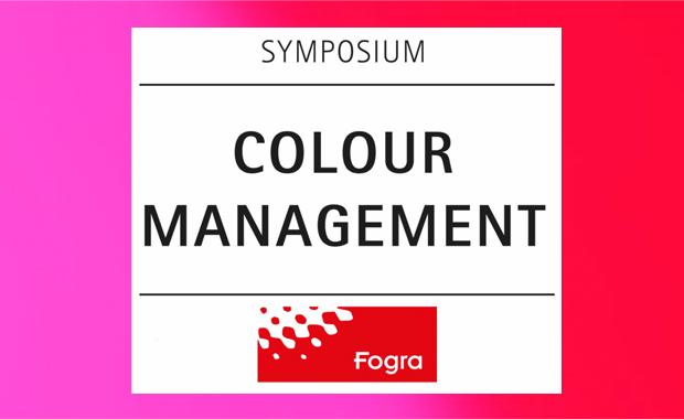 Farbmanagement: Das Colour Management Symposium der Fogra findet vom 12. bis 13. Februar 2020 im Holiday Inn Munich City Centre statt.