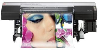 Mimaki und Oki beschließen Vertriebspartnerschaft für Großformatdruck-Systeme von Oki Data Digitaldruck Inkjet