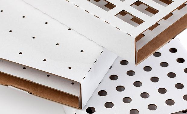 Verpackungshersteller Thimm investiert in digitle Laserstanze Highcon Beam C2