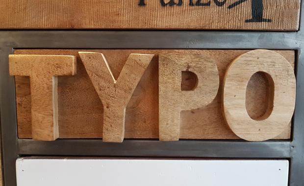 Typografie: Die wichtigsten und interessantesten Veranstaltungen 2020 im Bereich Typo/Design – hier im Kurzüberblick.