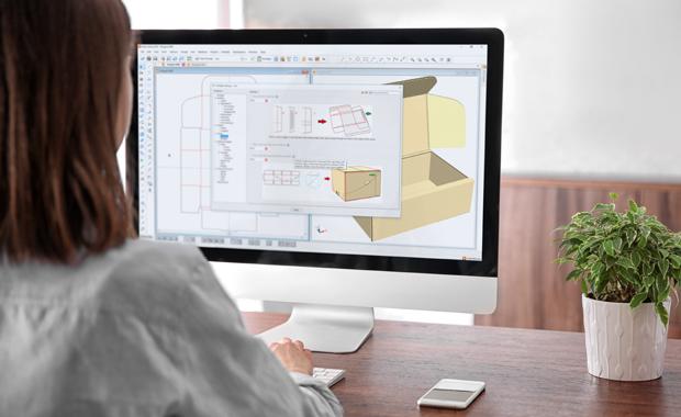 Esko Artios CAD Preflight