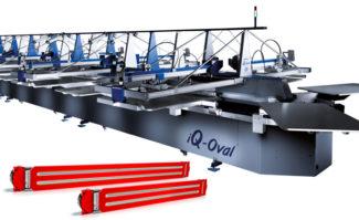 Textildruckmaschine MHM wird mit Duraflex-Druckkopftechnologie von Memjet ausgestattet