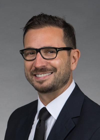 Evandro Matteucci EFI