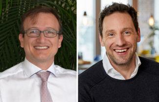 Straub Druck verkauft Digitaldruckbereich an Better Ventures Francisco Martinez und Patrick Leibold
