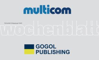 Zeitungsdruck: Die Wochenblatt-Verlagsgruppe Landshut produziert seit Februar 2020 mit dem »NGen«-System.