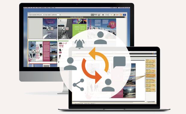 Das Publishingsystem Vjoon K4 will in der neuen Version 10 mit Innovationen für Content-First-Strategien und automatisiertem Publizieren via Wordpress punkten.