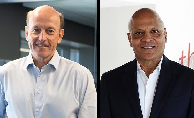 Memjet CEO Len Lauer gestorben Sunil Gupta wird neuer CEO