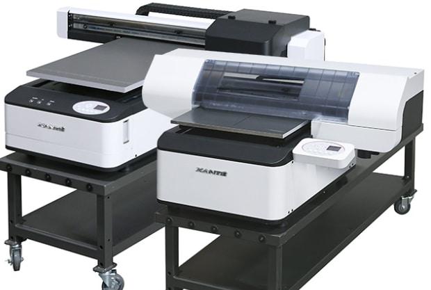 X-33 X-16 UV-Flachbettdrucker von Xanté