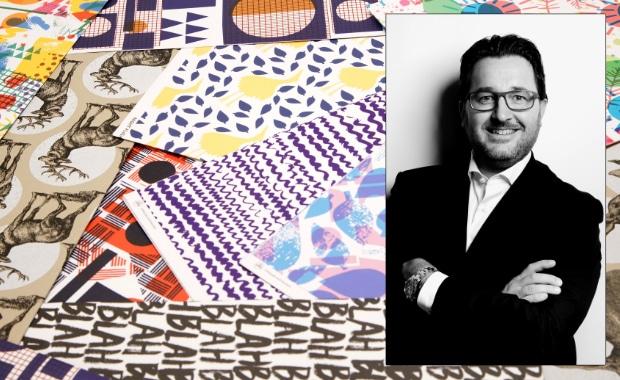 HP Indigo Markus Weiß Interview mit Deutscher Drucker