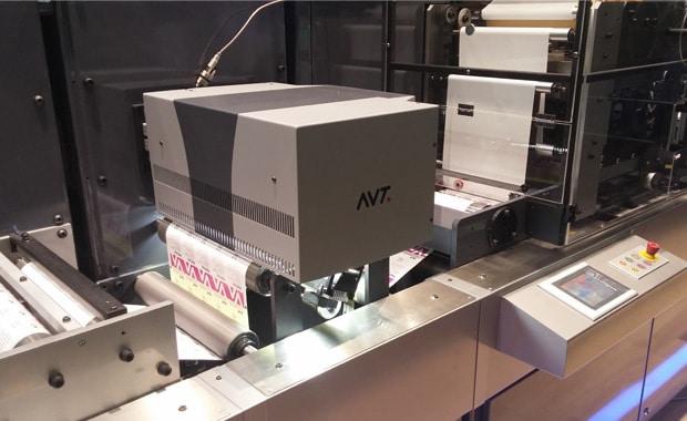 Druckindustrie: Esko und AVT: »Durch die Bündelung unserer Kräfte und die neue Organisationsstruktur können wir unseren Kunden Lösungen aus einer Hand anbieten.«