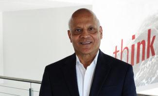 Memjet-Chef Sunil Gupta