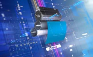 Laut Hersteller das derzeit haltbarste chemiefreie Druckplatten-System am Markt: die neue Agfa Adamas, 2nd Generation.