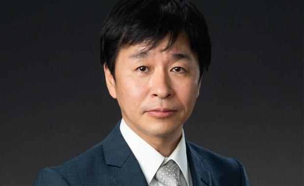 Large Format Printing: Takahiro Hiraki hat die Geschäftsführung von Mimaki Europe von Yuji Ikeda übernommen.