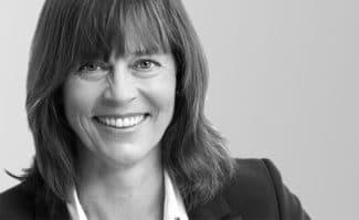 Druckindustrie: Esther Donatz leitet seit Anfang des Monats gemeinsam mit AndréLieser die Geschäfte der Softwareschmiede Censhare.