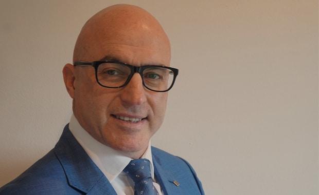 Screen Europe setzt auf die Führungserfahrung und Expertise von Juan Cano beim Aufbau des neuen Geschäftsbereichs digitaler flexibler Verpackungsdruck.