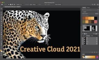 DTP: Intelligente Automatisierung, die Cloud und die Verzahnung der Programme standen beim neuen Major-Update der Creative Cloud im Mittelpunkt.