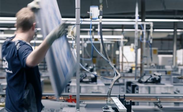 Die Heidelberger Druckmaschinen AG prognostiziert, dass der Einsatz prozessfreier Druckplatten in den nächsten Jahren weiter zunehmen wird, besonders im Akzidenzbereich.