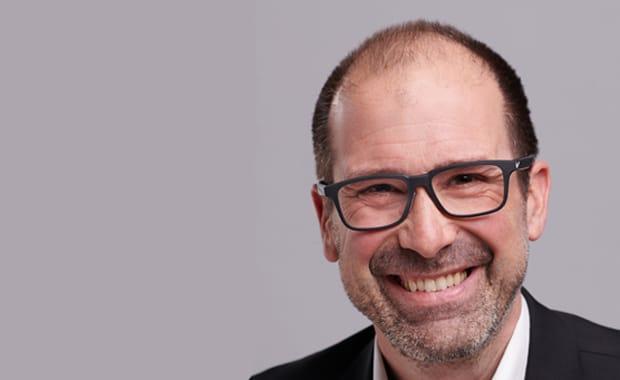 Druckindustrie: Der neue Service-Direktor der Kyocera-Document-Solutions-Gruppe in Deutschland und Österreich heißt Erik Kaffiné.