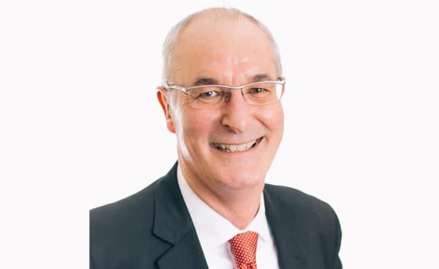 Druckindustrie: Thomas Zellmann, PDF Evangelist des internationalen Verbands PDF Association.