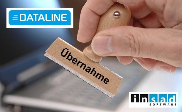 Die niederländische Insad Grafisch BV (samt ihres MIS-Systems »Drumis«) ist jetzt Teil von Dataline Solutions. Mit »Multipress« hat Dataline selbst ein Management Informationssystem im Portfolio.