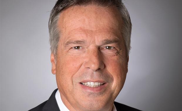 Druckindustrie: Georg Hollenbach, Geschäftsführer Electronics for Imaging GmbH.