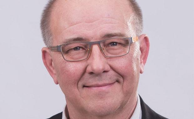 Druckindustrie: Hans-Jürgen Altes, 1. Bundesvorsitzender FDI.