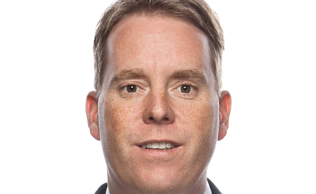 Druckindustrie: Michel Hunkeler, CEO Hunkeler AG.
