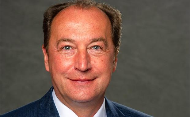 Druckindustrie: Thomas Schimanowski, CEO Inapa Deutschland GmbH.