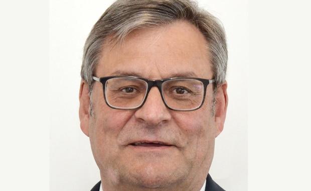 Druckindustrie: Hans Leuenberger, Regionaldirektor Deutschland/Schweiz/Direktmärkte, Müller Martini AG.