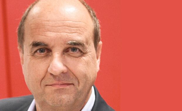 Druckindustrie: Benoit Chatelard, President & CEO Digital Solutions, Flint Group.