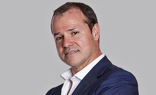 Digitaldruck: Nun nicht mehr nur interimistisch tätig, sondern »fest im Amt installiert«: Jacques-Edouard Gueden, Executive Vice President and President of Europe, Middle East & Africa (EMEA) Operations.