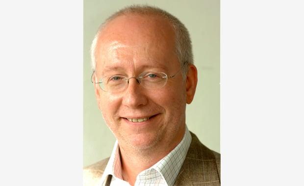 Druckindustrie: Luc de Vos, einer der »Gründerväter« des europäischen Internets, sitzt jetzt im Verwaltungsrat von Global Graphics.